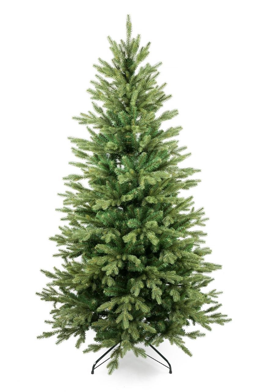 e4ba55e32 Vianočné stromčeky 3D s výškou 220 cm vo výhodnej cene.