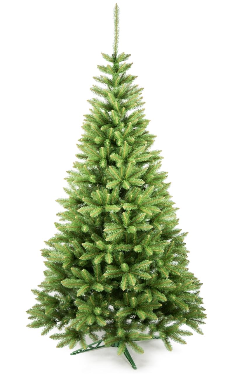 f1c6808ba Umelé vianočné stromčeky s klasického ihličia na vianoce.